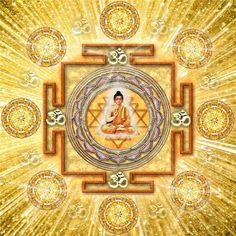 . Tantra Art, Sacred Symbols, Solar Plexus Chakra, Visionary Art, Mindfulness Meditation, Mandala Art, Plexus Products, Fractals, Mystic