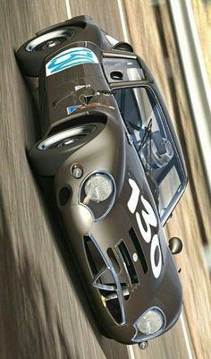 Alfa-Romeo Giulia TZ2 1963