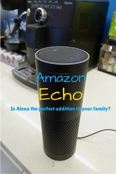 Is the Amazon Echo a good family gadget? A Slickdeals mom tried it out and this is what she thought of Alexa.