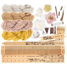 Prima - Kits - Fiber Arts - Aspen Blush at Scrapbook.com