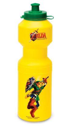 The Legend of Zelda Sport Bottle (1)... $0.73 #bestseller
