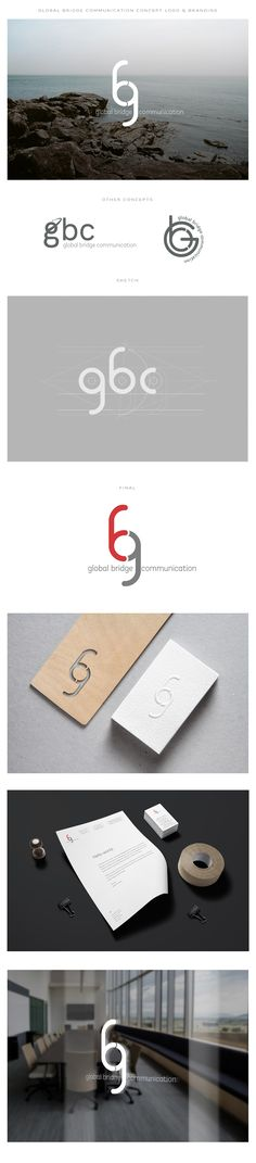 "Check out our @Behance Project: Global Bridge Communication - logo ""https://www.behance.net/gallery/51478587/Global-Bridge-Communication-logo"""