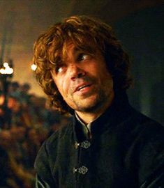 #Game of Thrones #Tyrion Lannister
