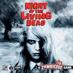 Stolová hra Zombicide: Night of the Living Dead (STHRY) Nikto si nie je istý tým, čo sa v tejto prazvláštnej noci mŕtvych deje, ale jedno je jasné - to, koľko vás prežije záleží len a len na vás! Night of the Living Dead je nová samostatná hra postavená na úspešné stolovej hre Zombicide. Hráči budú v roliach h... 84,99€ Kocky Zaklínač - Yennefer Tieto kocky akoby z vrecka vypadli samotnej Yennefer z Vengerbergu. Sada siedmich hracích kociek rôznych formátov inšpirovaná kultovým svetom…