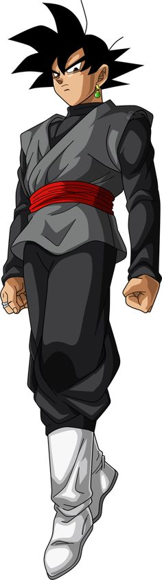 Goku Black no rose Dragon Ball Gt, Goku Dragon, Black Goku, Black Dragon, Akira, Dbz Characters, Beyblade Characters, Zamasu Black, Manga