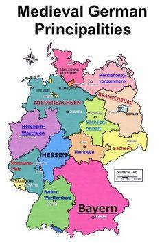 Midieval German Prin