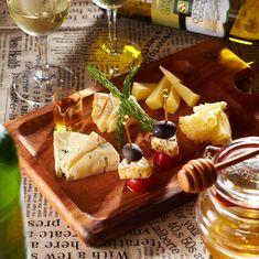 チーズ7種盛り合わせ