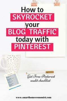 Want to know the best Pinterest marketing tips that will teach you how to increase blog traffic? Look no further! I am sharing 11 of my best Pinterest marketing strategies, tools, and ideas to help take your blog + business to the next level. These Pinter