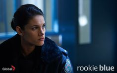 Rookie Blue Season 5 Episode 6 Andy