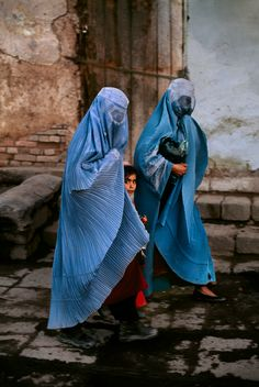 Kabul, Afghanistan/Steve McCurry