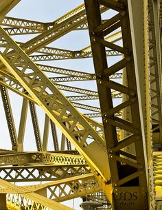 West End Bridge, Pittsburgh, PA