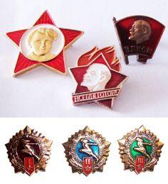 Дизайн для родившихся в СССР