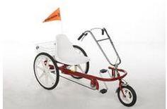 Joyrider Adult Tricycle