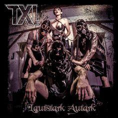 TXL - Lautstark Autark - https://fotoglut.de/musik-2/reviews/2016/txl-lautstark-autark/