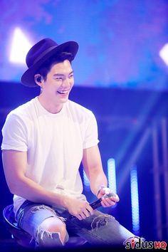 Kim Woo Bin - Ughh! Man candy