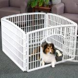 How to make your own Puppy Pen with PVC Pipes- Aussiedoodle and Labradoodle Puppies | Aussiedoodle Breeders in Washington State, Portland, O...m