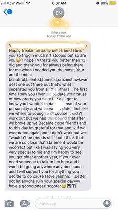 7 Best Friend Paragraphs Ideas Best Friend Paragraphs Friend Birthday Quotes Birthday Quotes For Best Friend