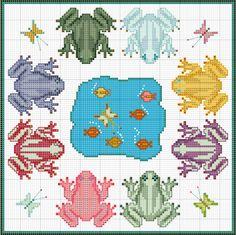 PIC ~ Frog Fantasy 2013