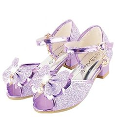 New Girls Sandals Fashion Summer Bling Bowknot Sandals for Girls Dance Shoes Casual Kids Wedding Party Sandals Little Girl Shoes, Kid Shoes, Kids Girls Shoes, Little Girls, Girls Wedding Shoes, High Heels For Kids, T Strap Sandals, Shoes Sandals, Dress Shoes