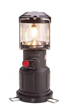 Coleman Luminos LED Lantern. Details at http://youzones.com/coleman-luminos-led-lantern/