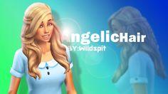 WildSpit: Angelic Hairs