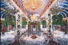 The Madison Hotel Weddings Events Nj