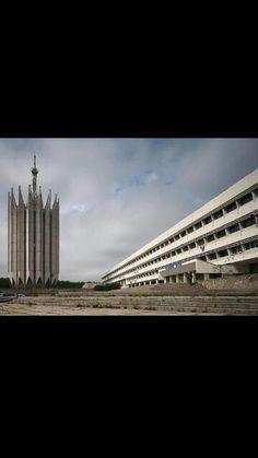 Soviet State Scientific Center for Robotics & Tech Cybernetics, St. Petersburg, Russia