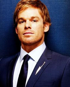 6b5e8a2ada2 Michael C. Hall - Michael Carlyle Hall is an American actor
