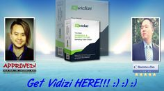 Vidizi Sales Video Preview - get *BEST* Bonus and Review HERE!!!... :) :...