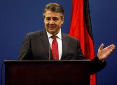 ریاض (ہاٹ لائن ) جرمن وزیر خارجہ زیگمار گابریئل نے کہاہے کہ شدت پسند تنظیموں کو مالی مدد فراہم نہ کر