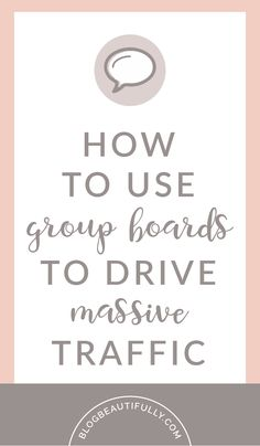 Confused about Pinterest group boards? You're not alone! Here's everything you…