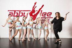 brynn rumfallo with the dance moms girls - Google Search