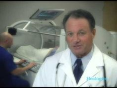 Healogics  - A Overview of Hyperbaric Oxygen Therapy - Patient Education