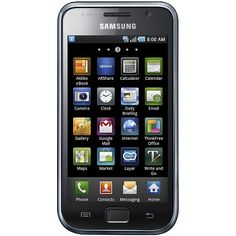 my new phone: Galaxy S Cell Phones In School, Cheap Cell Phones, New Mobile Phones, Newest Cell Phones, Samsung Galaxy S, Galaxy Phone, Galaxy Ace, Best Cell Phone Deals, Mobile Offers