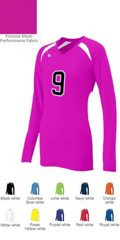 Top 15 best volleyball uniforms ,perfect unique volleyball kits ...
