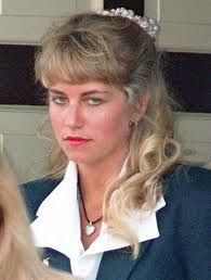 Karla Homolka, known as the Barbie killer. Served only 12 years for her role in several rapes and murders, including her own sister's.