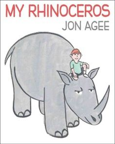 August 19, 2015. A boy discovers that although his pet rhinoceros does not do any of the same things that other pets typically do, such as chase a ball or a stick, it does so much more.
