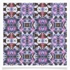 stargazer lily backing paper pack purple