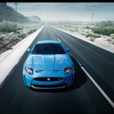 Jaguar... desert-style