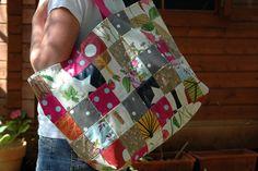 mala | saco  - handbag | tote http://lojaverdazeitona.blogspot.pt/
