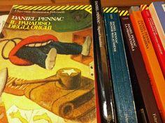 """#PranzoCon """"Il Paradiso degli orchi"""" di Pennac: primo capitolo della saga dei Malaussène"""