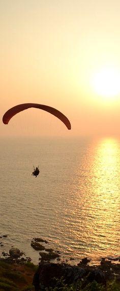 Adventure Activities in Goa!