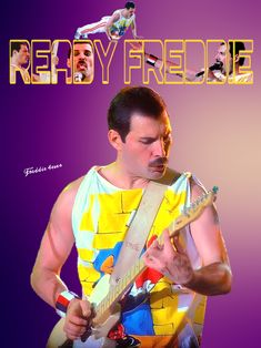 Freddie Mercury Passion's The King Of Queen Fan Club has members. Dedication and Memorial page for Freddie Mercury. This page is not affiliated with Queen or Freddie Mercury. John Deacon, Bryan May, Princes Of The Universe, Queen Art, Queen Queen, Queens Wallpaper, King Of Queens, Rock Queen, Roger Taylor