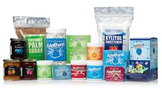 Click to win $75.00 of Xyloburst products - Ends 6.11.13 #win #xylitol #sugarfree