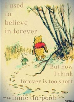 Meaningful quote! #winniethepooh #cartoon #quote #twiburc #astrologer