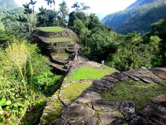 Top 7 Hiking Tours in Colombia