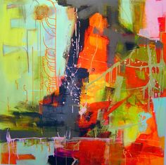 Rerootin I, Jane Wayte    wow, thank you for the introduction to this artist.