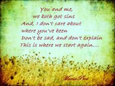 Created by Maria Proietti - Come to Me by the Goo Goo Dolls #Magnetic #googoodolls #ComeToMe