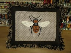 Stitched by Barb S.