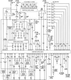 1989 dodgeram truck d100 12 ton pu 2wd 52l fi 8cyl repair repair guides wiring diagrams wiring diagrams autozone sciox Choice Image